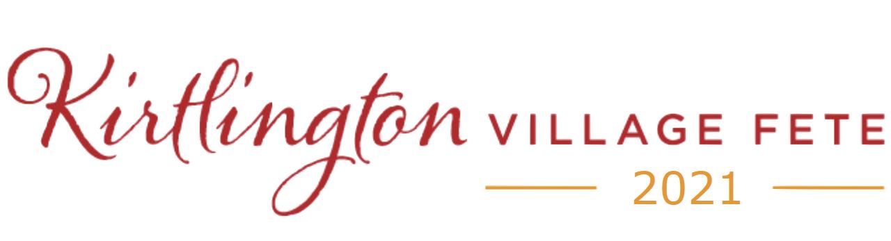 Kirtlington Fete
