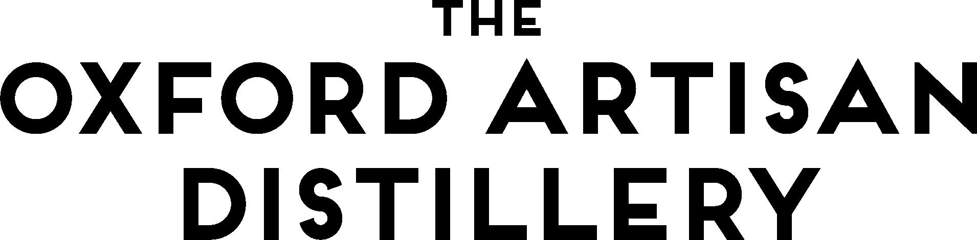 Oxford Artisan Distillery logo