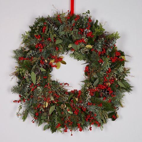 Image of Christmas Wreath