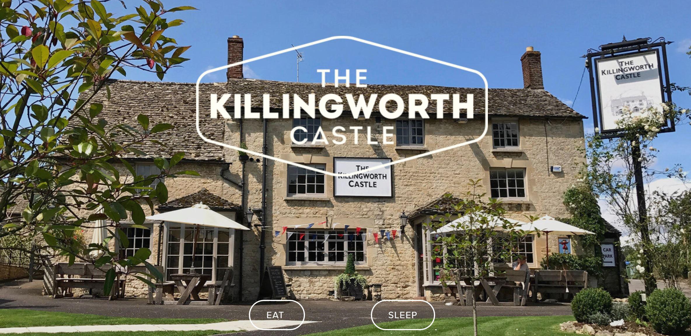 Killingworth Castle image